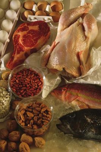Side Effects Of L Glutamine Supplement Livestrong Com