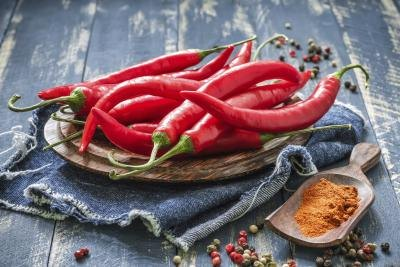 In the first week avoid spicy foods.
