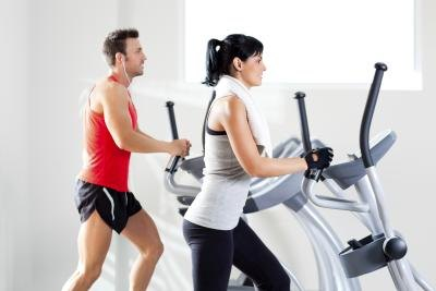 How Long Per Day Should I Use the Elliptical Trainer?