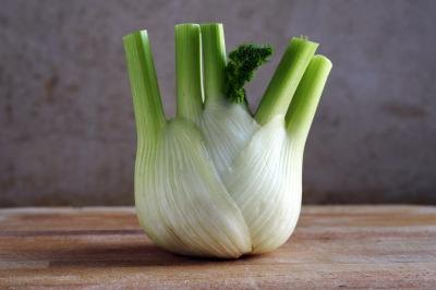 Fennel increases breast milk production in some women.