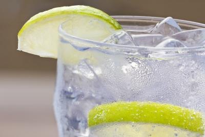 How Many Calories in a Vodka Soda?