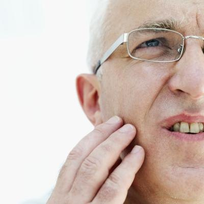 teeth and facial pain
