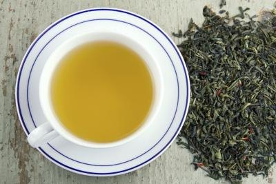 Green tea may help prevent against heart disease.
