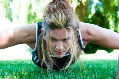 Are Too Many Push-Ups Bad for You?