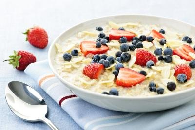 Oatmeal has been shown to increase milk supply.