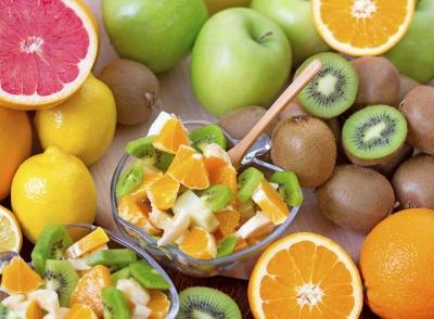 List of Citrus Foods