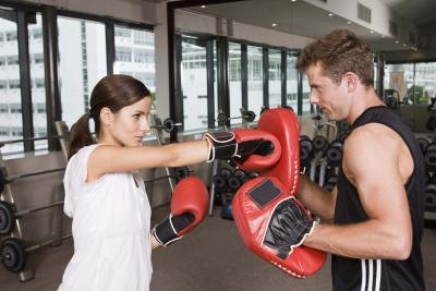 Boxing Workouts for Weight Loss