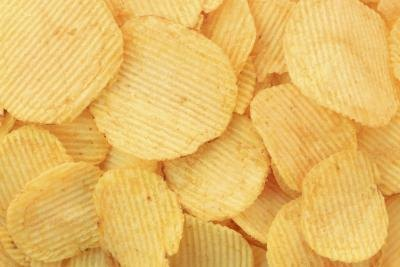 Avoid potato chips