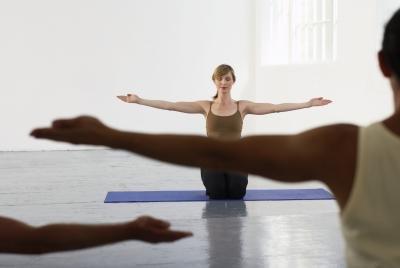 yoga posture exercises for vertigo  livestrong