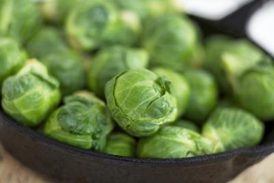 Eating certain foods, like brussel sprouts will increase the amount of ALA in your system.