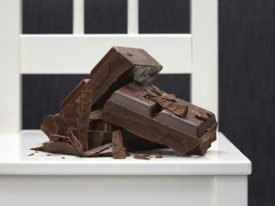 The Health Benefits of Dark Vs. Milk Chocolate