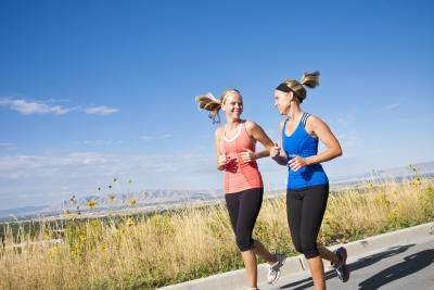 How Long Until You See the Benefits of Jogging?
