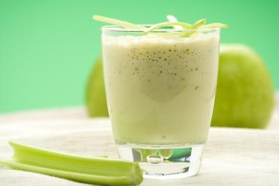 Try juicing celery to change things up.