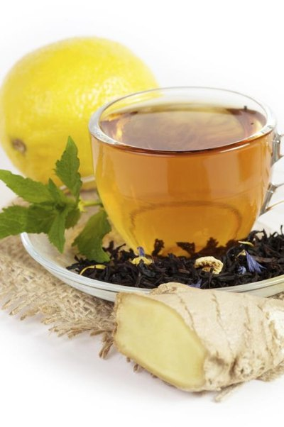 How Herbal Slimming Tea Works Livestrong Com