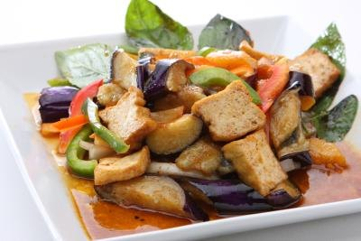 How Many Calories Are in Tofu?