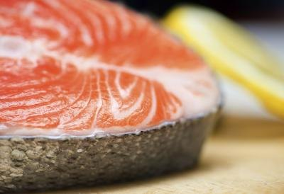 Fatty fish, such as salmon, tuna and mackerel are a few of the rare natural sources of vitamin D.
