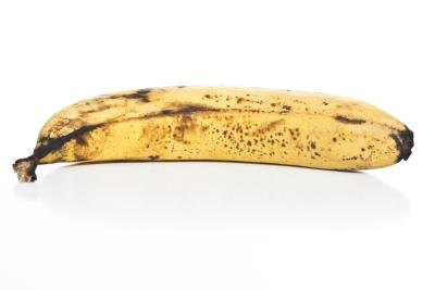 Is Eating a Banana With Brown Spots Bad for You?