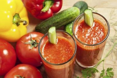 Tomatoes are a diabetes superfood and work well as juices.