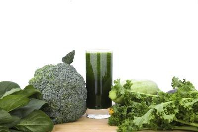 Veggie juice will have a higher glycemic index than a whole vegetable.