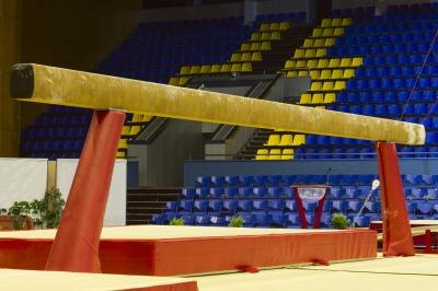 What are the Dimensions of a Balance Beam?