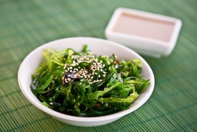 The Nutritional Value of Seaweed
