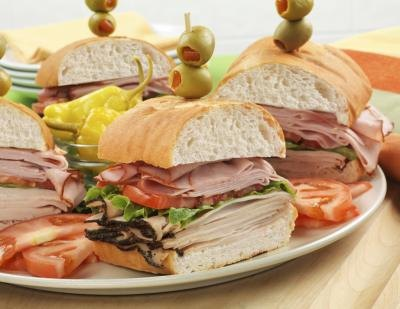 What Is the Healthiest Deli Meat?