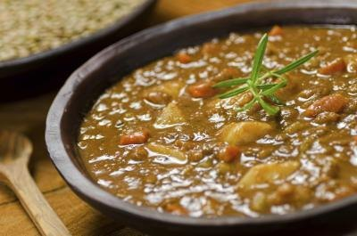 Is Lentil Soup Healthy?
