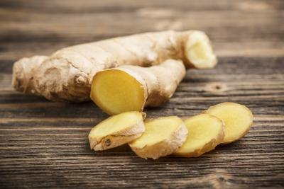 blood foods thin clotting human arteries ginger benefits harmful reduce livestrong