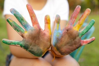 What Are the Benefits of Art Education for Children?