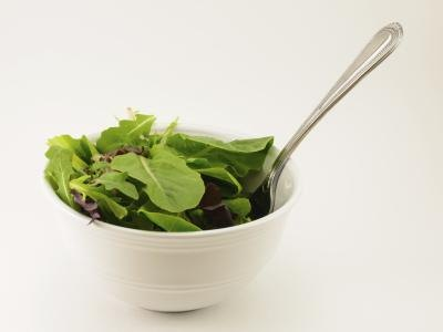 Blood Thinners & Leafy Green Vegetables