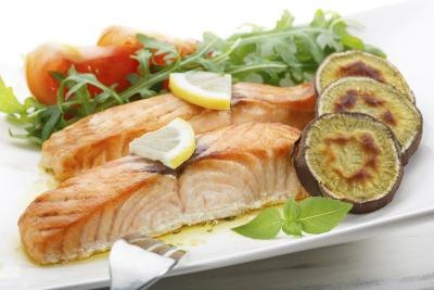Increase your protein intake to promote optimal wound healing.