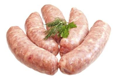 Turkey Sausage Nutrition Information