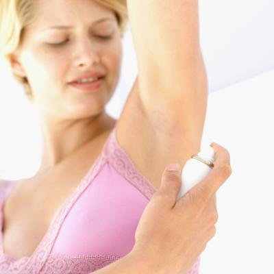 Best option to remove arm pit hair
