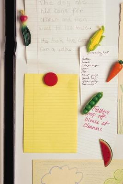 Track what you eat to stay within calorie limits.