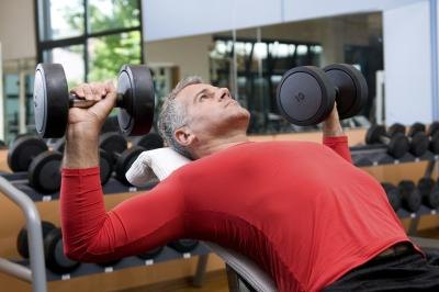 how to get fit at 50 for men  livestrong