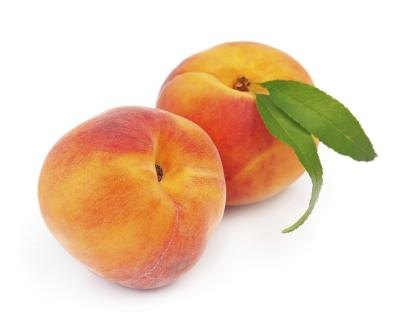 What Vitamins Do Peaches Have?