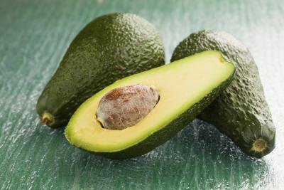 Avacado may be calming to the stomach.