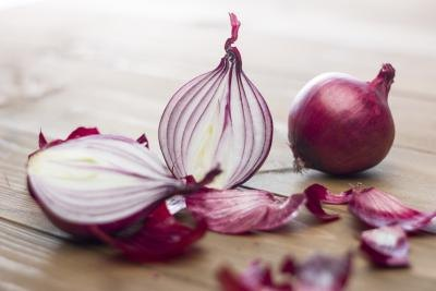 What is the Carb Count in Onions?