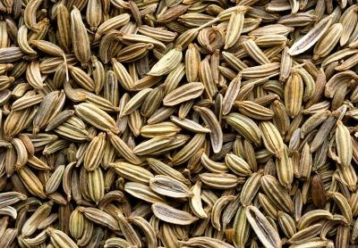 Chew anise seeds for indigestion.
