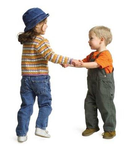 Music Movement & Fitness Activities for Preschoolers ...