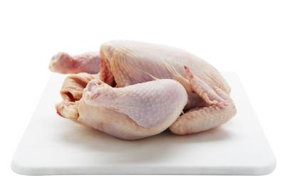 Chicken offers a lean protein source.