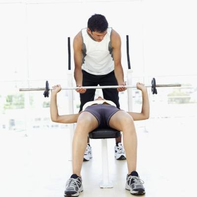 High-intensity anaerobic exercises like heavy weightlifting cannot be performed for as long as a 5K run.