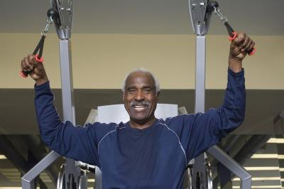 weight training at over 50 years old  livestrong