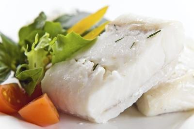 Halibut (4-oz, cooked) provides 120 mg of magnesium.