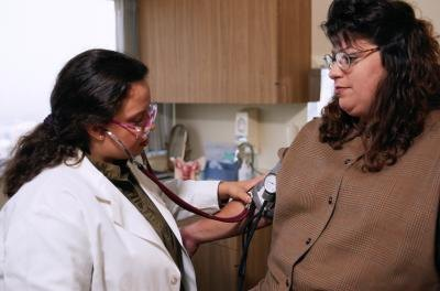relationship between stress and heartburn