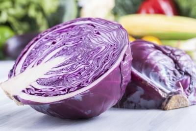 The Health Benefits of Purple Cabbage
