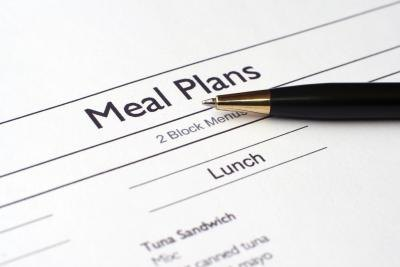 Creating a plan is the best way to make the most of your 10-day weight loss effort.