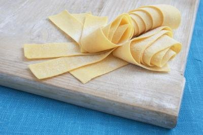 White bread and pasta contain refined sugars.