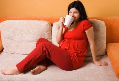 Is It OK to Drink Coffee in the Third Trimester?