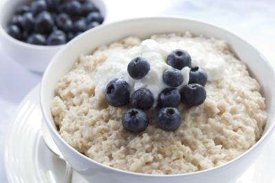 Does Oatmeal Have Fiber?